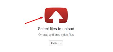 Cara Mengaktifkan Akun Youtube dan Upload Video