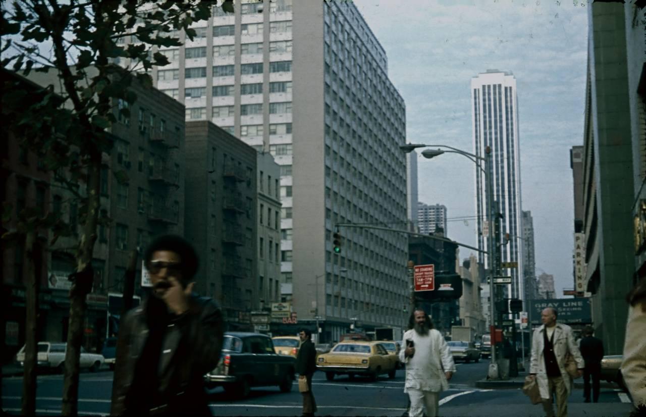 37 amazing photographs capture street scenes of new york