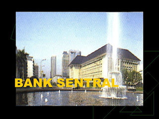 Pengertian Bank Sentral