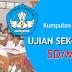 Download Kumpulan Soal Ujian Sekolah SD/MI Naskah Asli