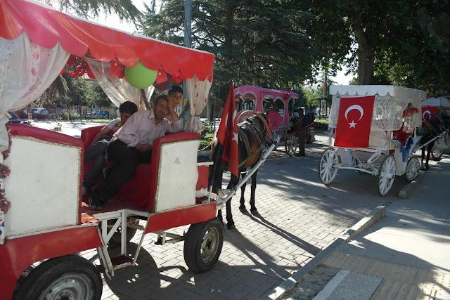 Gezi Dönüş Yolunda Yalvaç'tan İzlenimler - Cevat Kulaksız