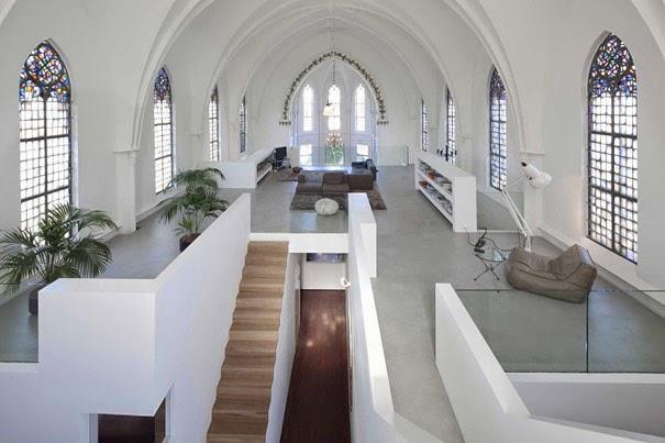 Σπίτι-εκκλησία
