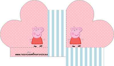 Peppa Pig Cake Pop Box