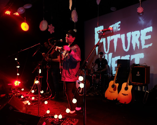 Francis Watters & The Future West Gone Too Long