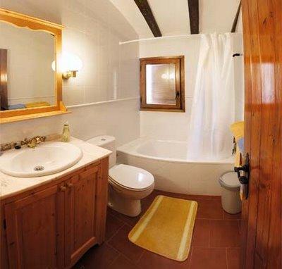 Modernos dise os de ba os peque os kitchen design luxury for Disenos de espejos para habitacion