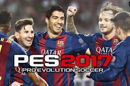 Pro Evolution Soccer 2017 CPY Full Unlocked PC