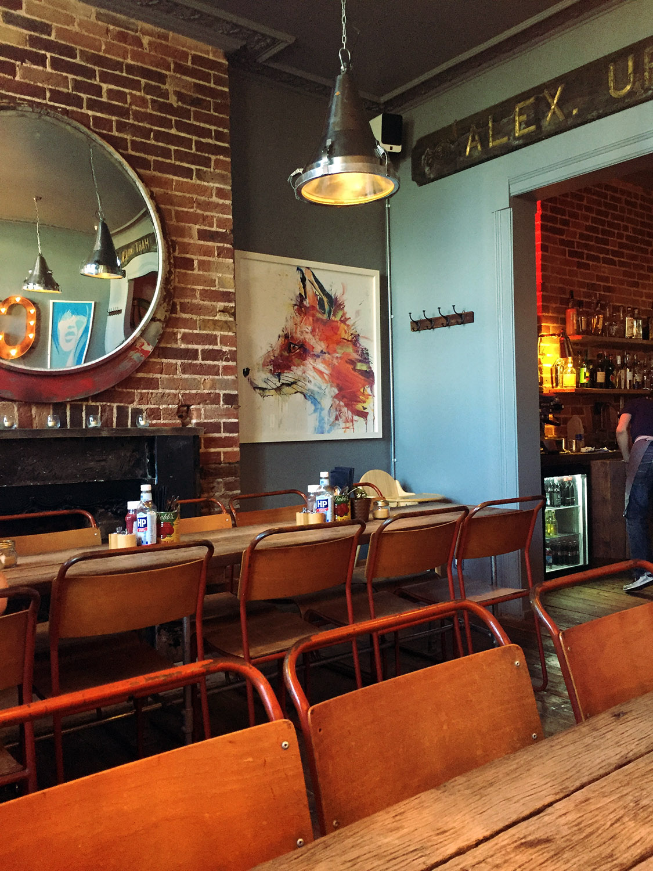 Artist Residence Brighton review