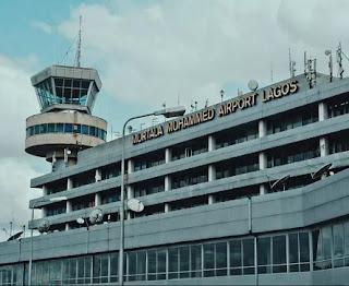 FG To Spend N14b On New Murtala Muhammed International Airport