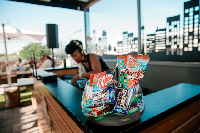 #NESTLÉ Gives #Chocolate Lovers Access to #TheGoodLife @KitKatSA @AeroSouthAfrica
