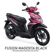Sepeda Motor BeAT 4