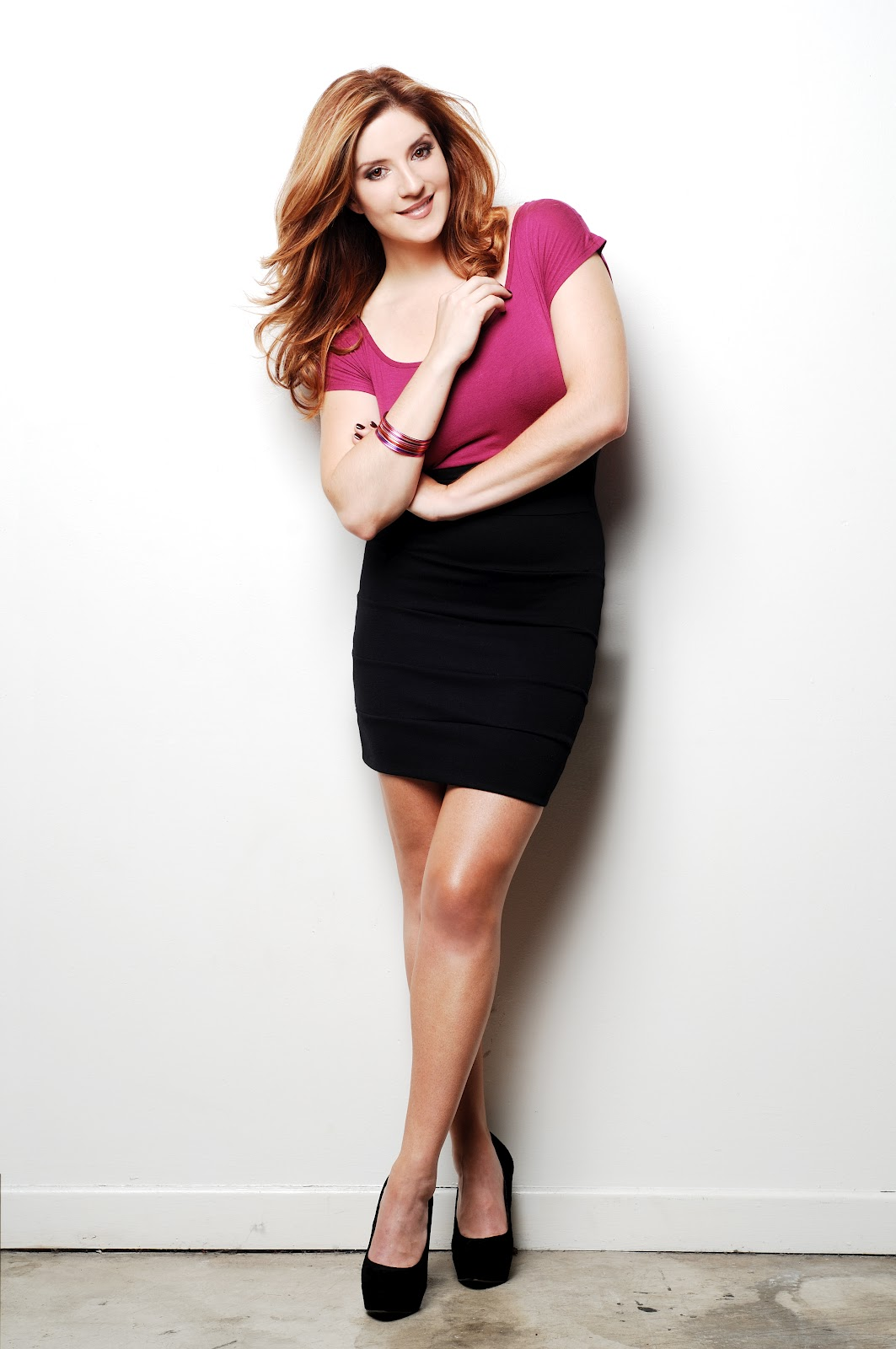 Burgundy Baron's Blog: Favorite Actress Showcase #7 ...