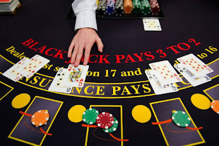 Blackjack Taruhan Belakang - Informasi Online Casino