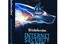 Download Bitdefender Internet Security 2017 Offline Installer