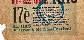 AL RAS - XVII Bluegrass & Old Time Festival
