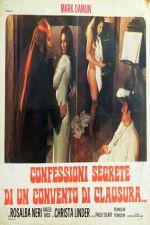 Confessioni segrete di un convento di clausura 1972