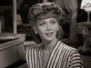 Carole Landis It Happened In Flatbush