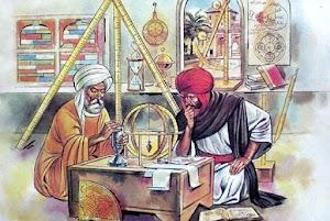Jejak Sejarah Perpustakaan di Duna Islam.