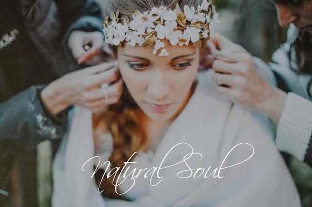 Martina Dorta tocados de novia - Blog Mi Boda