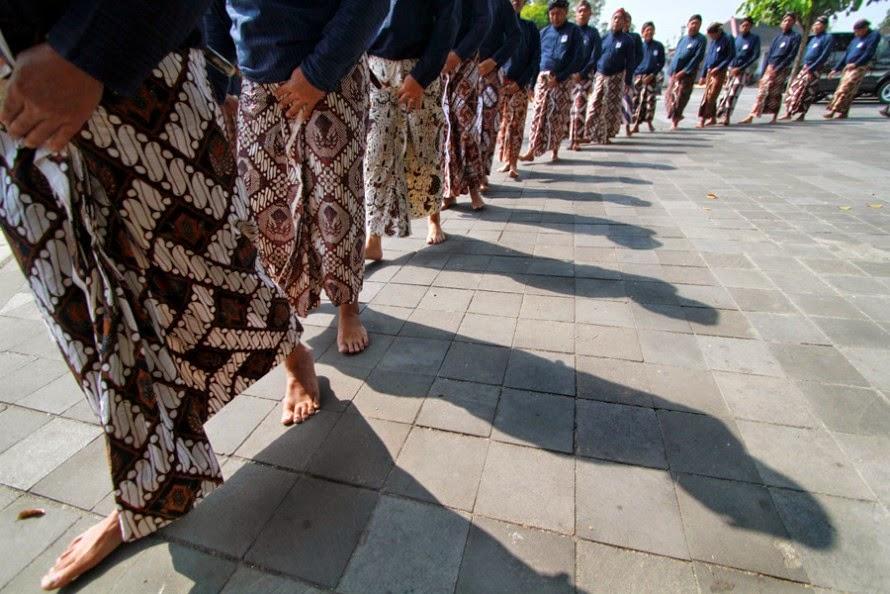 Sejarah Manusia Jawa