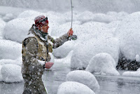 Mengapa Air dibawah Salju Tidak Ikut Membeku