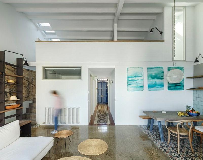 un progetto di Nook Architects