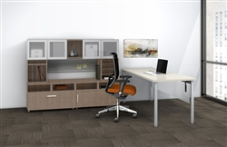 Mayline e5 Office Furniture