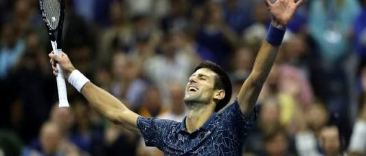 Novak Djokovic beats Del Potro to win his 3rd US Open title
