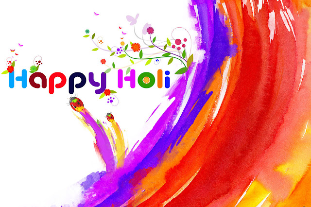 Happy Holi 2017 Images for Facebook