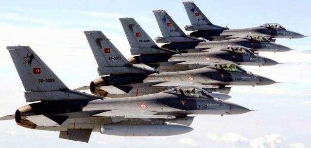 Προετοιμάζει θερμό επεισόδιο η Τουρκία; Εντολή για ετοιμότητα δίνει η Αθήνα…