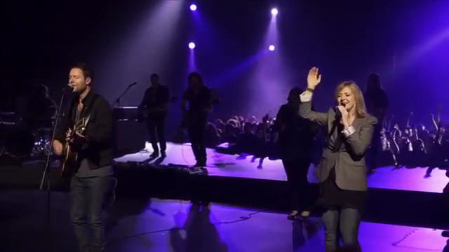 AUDIO Mp3 | Hillsong Worship God Is Able | Listen/Download