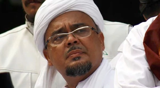 Difitnah, Habib Rizieq Balik Pertanyakan Keislaman Yusril Ihza