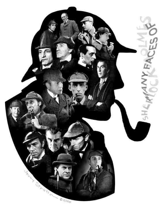 Explicando lógica e inferência com Sherlock Holmes