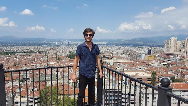 Bursa gerçekten güzel bir şehir, Bursa'yı keşfetmelisiniz...