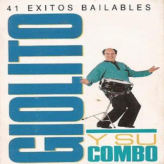 giolito 41 ÉXITOS BAILABLES