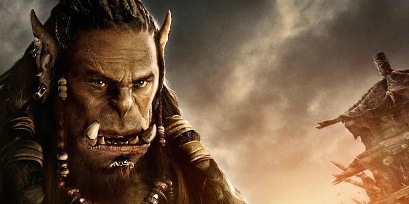 Warcraft Đại Chiến Hai Thế Giới