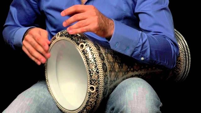 7 Alat Musik Arab yang Terbilang Unik