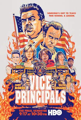 Vice Principals Poster