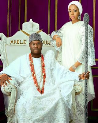 The Ooni And I Are No More - Olori Wuraola