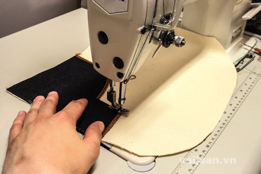 Kinh nghiệm nhỏ khi cắt may quần jean