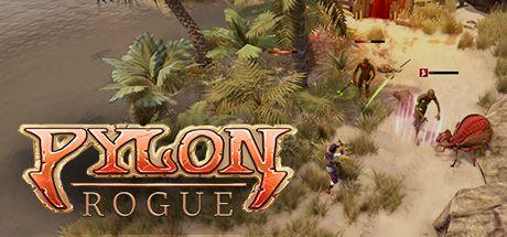 Download Pylon Rogue Full Crack