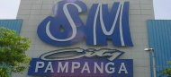 SM Pampanga Cinema
