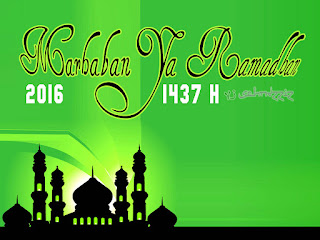 Jadwal Imsakiyah Lengkap Ramadhan 2016 - 1437 H