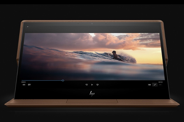 HP Spectre Folio launched, World's first leather convertible Laptop