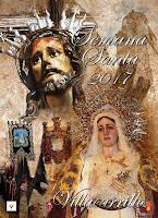Semana Santa de Villacarrillo 2017