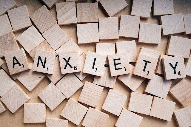 how to avoid anxiety