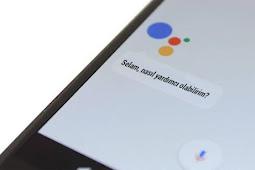 Google Asistan Hızla Gelişiyor