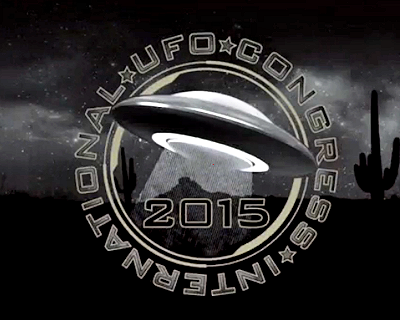 NBC News Reports Form 2015 International UFO Congress