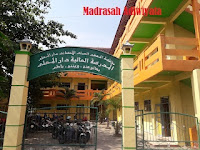 Saatnya Menjadi Madrasah Adiwiyata
