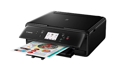 Canon PIXMA TS6040 Drivers Download