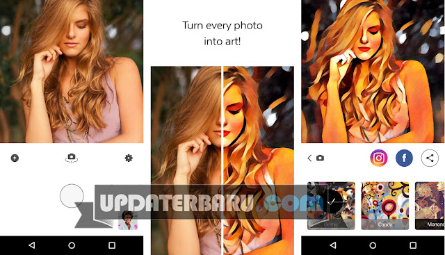 download Prisma V1.0 Apk